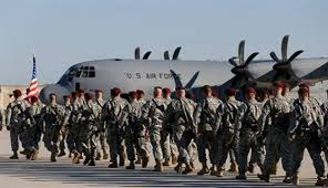 Image result for US Paratroopers Ukraine