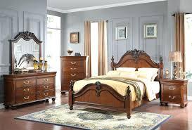 Unfinished Bedroom Furniture Classic White Bedroom Furniture Large ...