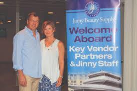 Jinny Corp. 1st Annual Sales Meeting | OTC Beauty Magazine