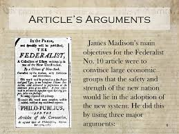 the best and worst topics for james madison federalist papers  james madison federalist papers 47