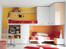 bedroom modern kids rooms ideas bedroom brown wooden study table square nylex cushion l shape