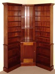 large size of corner bookcase solid wood corner wall bookcase metal corner shelf unit corner wall