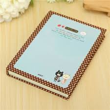 Notebook With Different Colored Pages Bibleverseimagescf