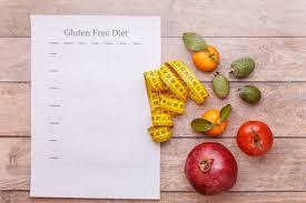Gluten Free Diet Benefits Diet Chart And Weight Loss