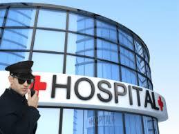 Hospital Security Guard Hospital Security Guard Security Guard Jobs