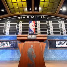 The 2012 Casual NBA Draft Live Blog ...