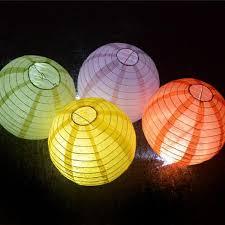 Paper lighting Illumination Led Lights For Paper Lanterns 6 Lights Per Pack The Dream Wedding Store The Dream Wedding Store Led Lights For Paper Lanterns 6 Lights Per Pack The Dream