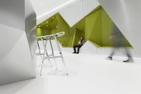 office da architects. da architects dsk bank office da n