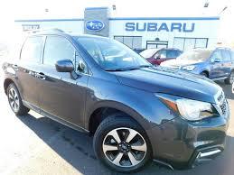 2018 subaru minivan. plain 2018 2018 subaru forester 25i limited w eyesight  nav starlink suv for subaru minivan