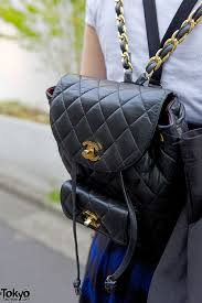 Chanel Quilted Backpack | backpack is back? | Pinterest | Backpacks & Chanel Quilted Backpack Adamdwight.com