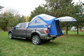 57066 Sportz Truck Tent 5 FT Bed - ABOVE GROUND TENTS