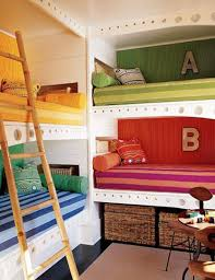 cool bunk beds built into wall. Built In Bunk Beds Galore! Cool Into Wall