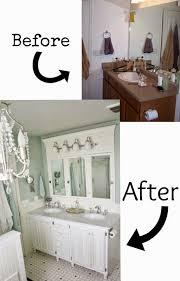 Bathroom Vanity Makeover Ideas | Home Bathroom Design Plan