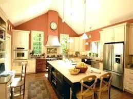 lighting sloped ceiling. Sloped Ceiling Kitchen Lighting Recessed Vaulted Slanted  Track Lights . N