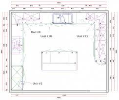 woodworking design cabinet drawing kitchen layout planner free program