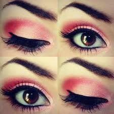pretty makeup ideas pretty pink eye makeup tutorials and ideas for a romantic
