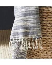 modern throw blanket. Contemporary Blanket Laurel Foundry Modern Farmhouse Gattilier Essential Handloom Throw  Blanket LRFY5716 Color Blue Inside N