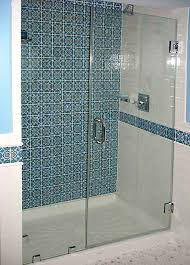 interior frameless glass shower enclosures in chicago naperville and downers alive stall 5 glass