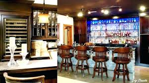 Cool Basement Bars Cool Basement Bar Ideas Home Bar Design Ideas For