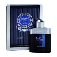 <b>Rasasi Al Wisam</b> Evening Eau De Perfume For Men - 100ml ...