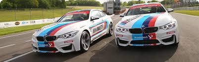 Corporate Driving Events At Brands Hatch And Oulton Park