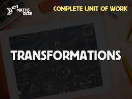 transformations higher tier complete unit of work