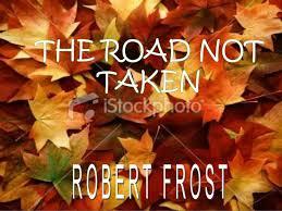 road not taken robert frost essay the road not taken robert frost essay