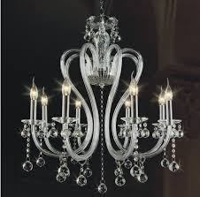 chandelier excellent chandelier with candles candle chandelier diy silver chandelier with crystal and 8 light
