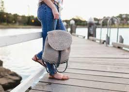 Untuk itu, berikut cara membuat tas rajut sederhana yang bisa kamu praktikkan langsung di rumah. Gratis Pola Rajut Tas Cantik Crochet Terbaru She Nisa