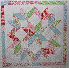 24 best images about Quilting on Pinterest & Half-square triangles - Christmas quilt? Adamdwight.com