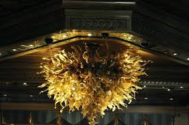 blown glass chandelier blown glass chandelier by blown glass chandelier artist