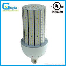50w led security light 175 watt mercury vapor replacement 120v e26 corn cob bulbs retrofit parking light fixture led corn cob bulbs led parking lighting
