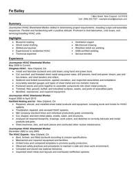 Resume For Construction Worker Impactful Professional Construction Resume Examples Resources