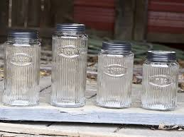 Rustic Kitchen Canisters Best Kitchen Canisters Ideas Inspired Kitchen Designs