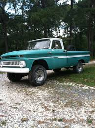 1964 K10 | '60-'66 Chevy/GMC Truck Owners
