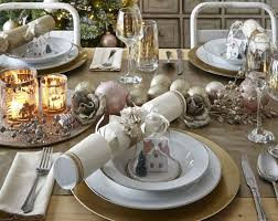 Breathtaking Table Setting Ideas For Christmas 31 For Layout Design  Minimalist with Table Setting Ideas For Christmas