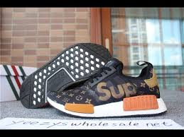 louis vuitton x adidas nmd. supreme x louis vuitton adidas nmd r1 from yeezyswholesale.net louis vuitton adidas nmd