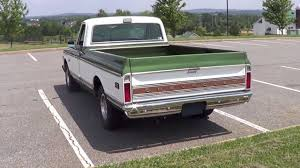 1972 Chevrolet Cheyenne Super Long Bed Sold! - YouTube