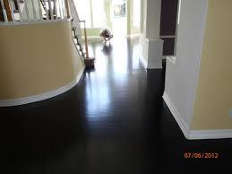 Best 25 Black Wood Floors Ideas On Pinterest  Black Hardwood Staining Hardwood Floors Black