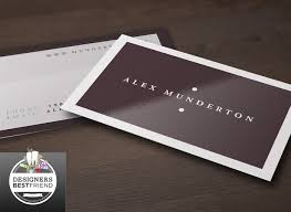 Simple Business Card Templates Magdalene Project Org