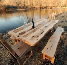 great rustic dining table and bench best ideas about rustic dining benches 20 on