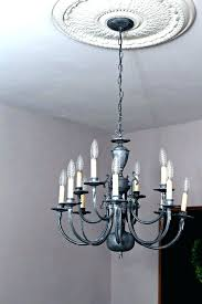 black chandelier painted best spray ideas on paint model painting a