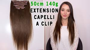 Extension A Clip 50cm 140g Oxy Extension Youtube
