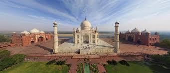 world asia india taj mahal india part i