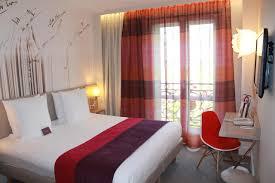 Hotel Edgar Quinet Hotel Mercure Paris Montparnasse Raspail France Bookingcom