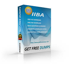 Business Analysis Software Free Download Iiba Cbap Dumps Get All Latest Certified Business