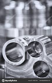 Types Of Industrial Design Many Types Of Metal Details Industrial Design Background