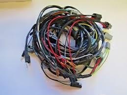 1967 b body hemi engine headlight wiring harness hu215b vans auto 6.4 hemi swap wiring harness 1967 b body hemi engine headlight wiring harness hu215b