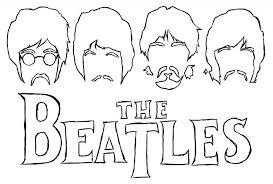 Pin Van Yasmijn Sijbolts Op Tekeningen The Beatles Beatles Art En