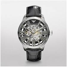 emporio armani mens meccanico automatic watch ar4629 uk outlet store emporio armani mens meccanico automatic watch ar4629
